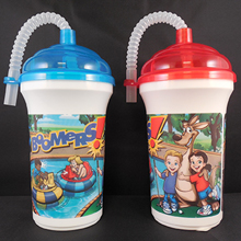 NEW! Kids Souvenir Cup